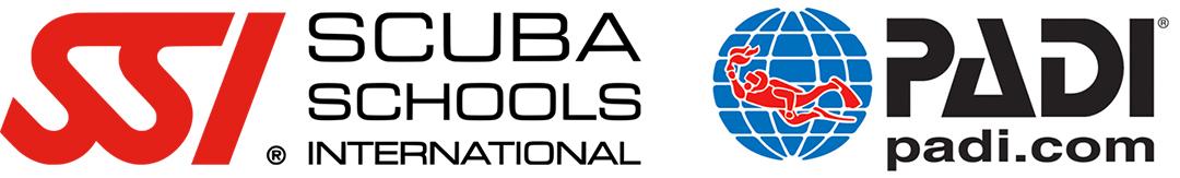 SSI and PADI Scuba training, Divemaster Internships, & Instructor ...